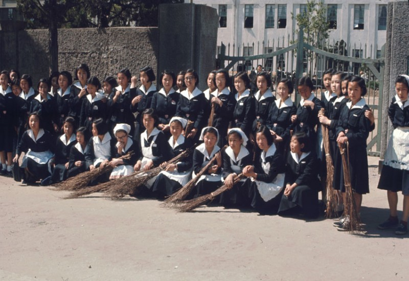 Class Picture, spring 1966.jpg